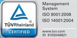 Certificat de conformitate Rosenheim
