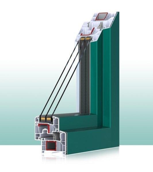 Sistemul 7STARS este un un produs exclusiv marca QFort. Aces